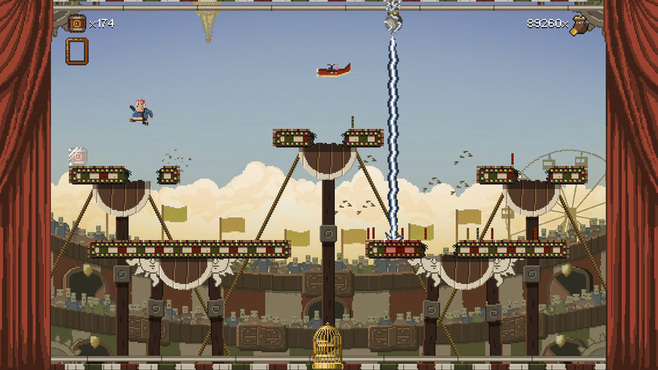 Penarium Screenshot 4