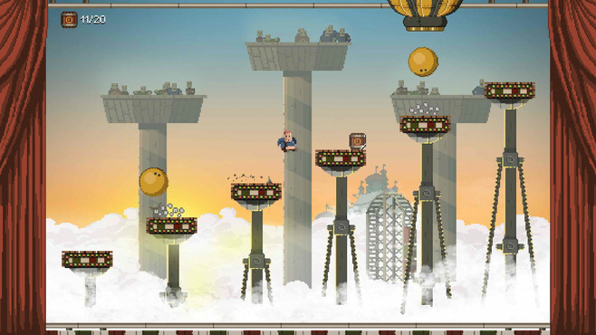 Penarium Screenshot 8