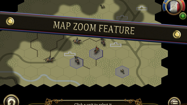 Peninsular War Battles Screenshot 2