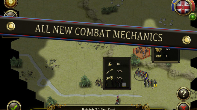 Peninsular War Battles Screenshot 3