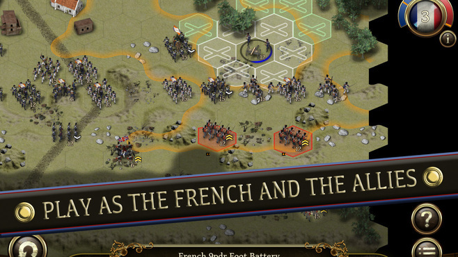 Peninsular War Battles Screenshot 4