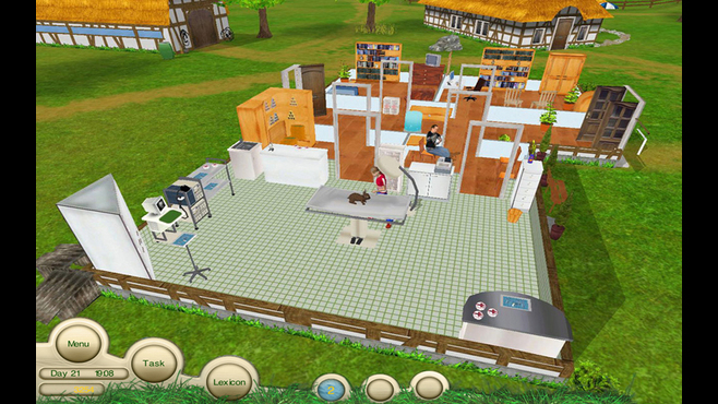 Pet Doc Screenshot 3