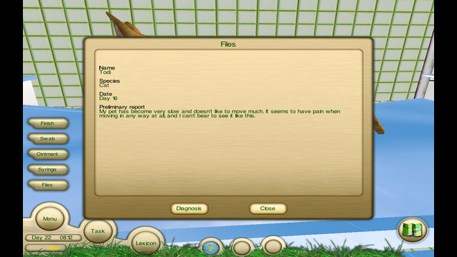 Pet Doc Screenshot 6