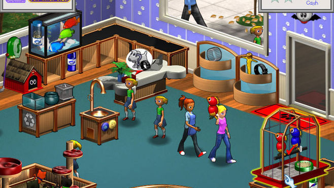 Pet Shop Hop Screenshot 5