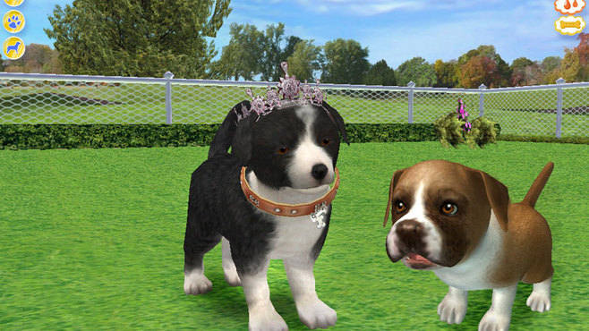 Petz Dogz 2 Screenshot 2