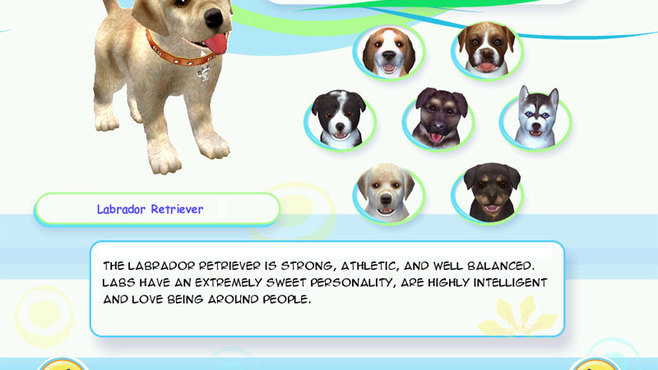 Petz Dogz 2 Screenshot 3