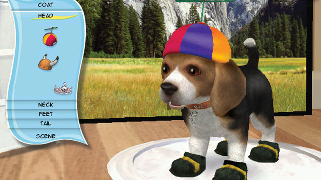 Petz Dogz 2 Screenshot 4