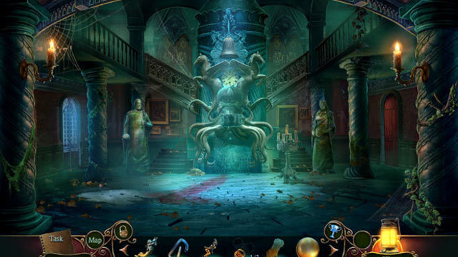 Phantasmat: Mournful Loch Collector's Edition Screenshot 3
