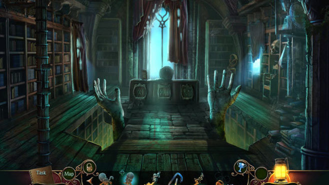 Phantasmat: Mournful Loch Collector's Edition Screenshot 5