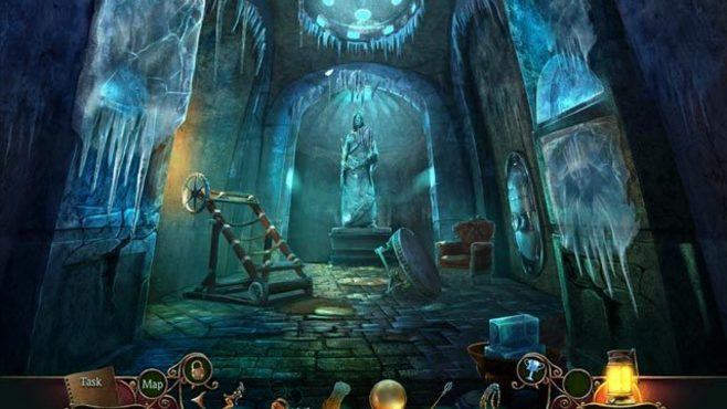 Phantasmat: Mournful Loch Collector's Edition Screenshot 6