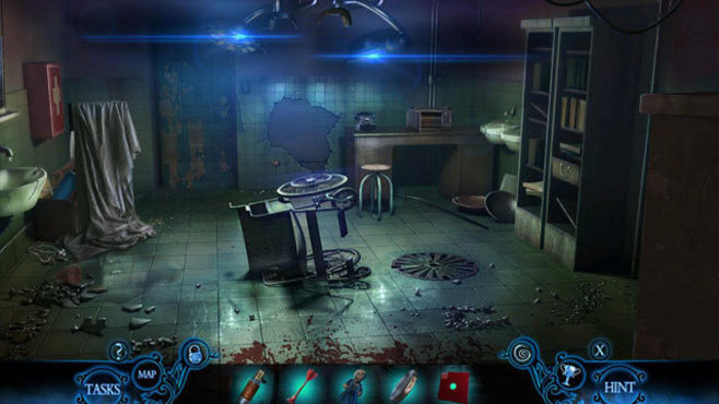 Phantasmat: Reign of Shadows Screenshot 4