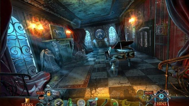 Phantasmat: The Dread of Oakville Collector's Edition Screenshot 3