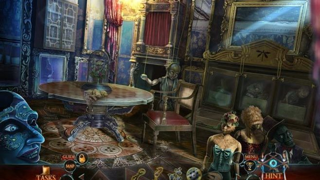 Phantasmat: The Dread of Oakville Collector's Edition Screenshot 4