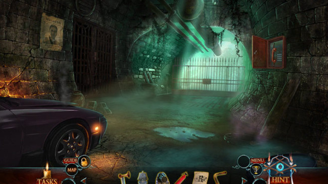 Phantasmat: The Dread of Oakville Collector's Edition Screenshot 6