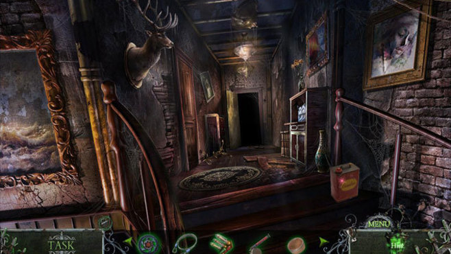Phantasmat: Town of Lost Hope Screenshot 3