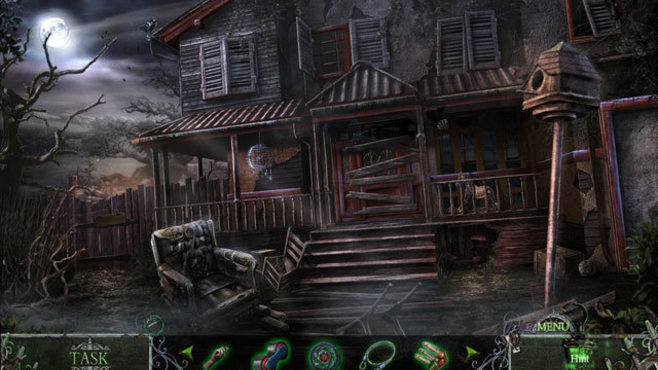 Phantasmat: Town of Lost Hope Screenshot 6