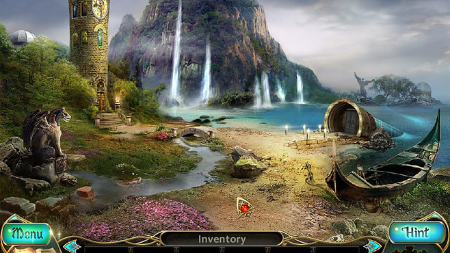 Phenomenon: Meteorite Collector's Edition Screenshot 2