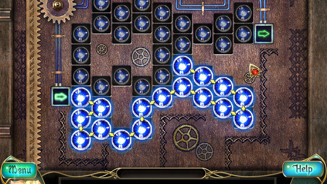 Phenomenon: Meteorite Collector's Edition Screenshot 5