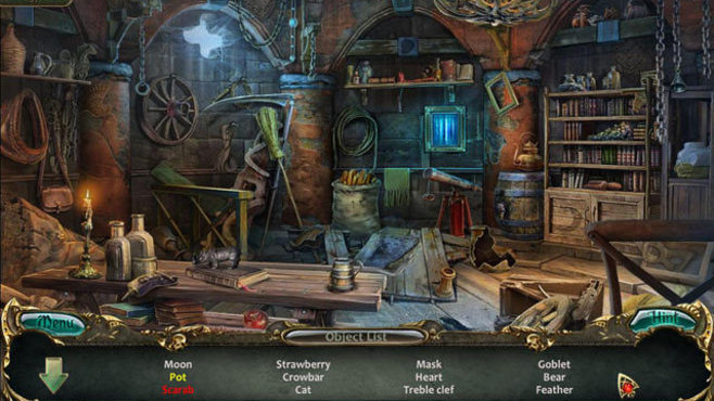 Phenomenon: Outcome Collector's Edition Screenshot 6