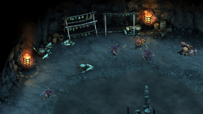 Pillars of Eternity: The White March - Part I Screenshot 2