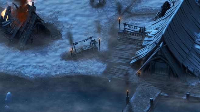Pillars of Eternity: The White March - Part I Screenshot 3