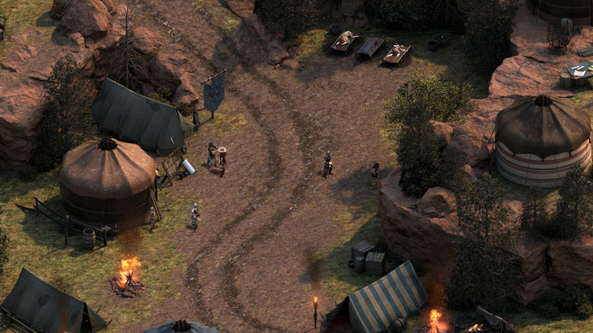 Pillars of Eternity: The White March - Part I Screenshot 7