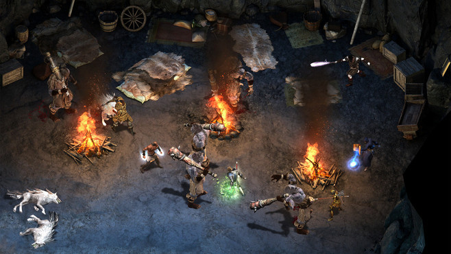 Pillars of Eternity: The White March - Part I Screenshot 9