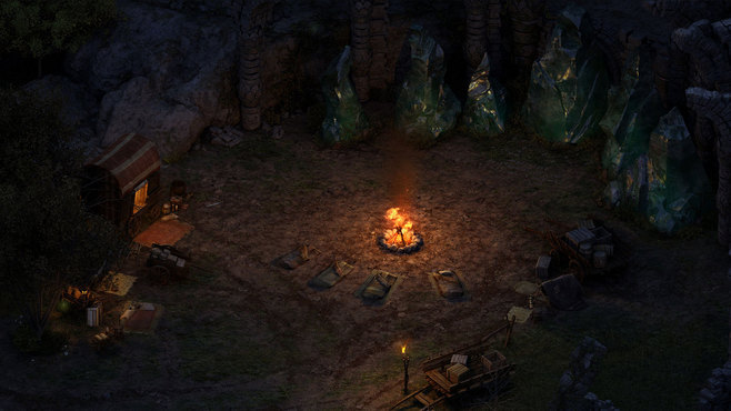 Pillars of Eternity Hero Edition Screenshot 6