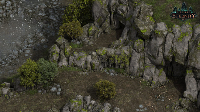 Pillars of Eternity Hero Edition Screenshot 7
