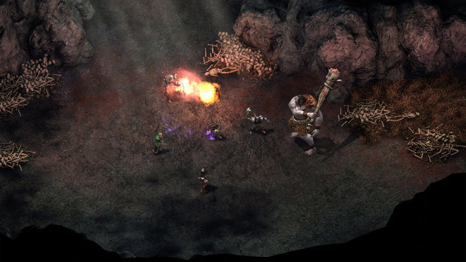 Pillars of Eternity Hero Edition Screenshot 8