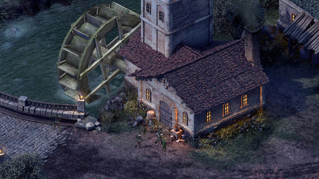 Pillars of Eternity Hero Edition Screenshot 9