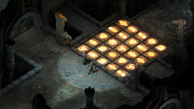 Pillars of Eternity Hero Edition Screenshot 10