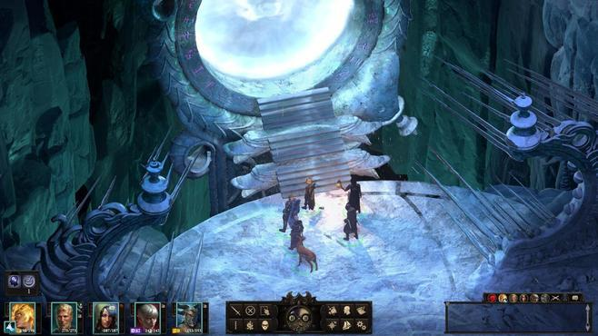 Pillars of Eternity II: Deadfire - Beast of Winter Screenshot 6