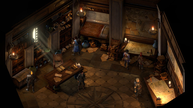 Pillars of Eternity II: Deadfire - Deluxe Edition Screenshot 6