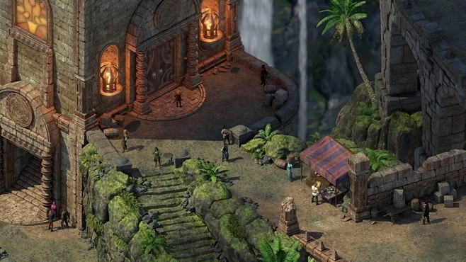 Pillars of Eternity II: Deadfire - Explorers Pack Screenshot 1