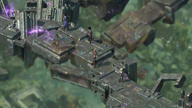 Pillars of Eternity II: Deadfire - Explorers Pack Screenshot 2