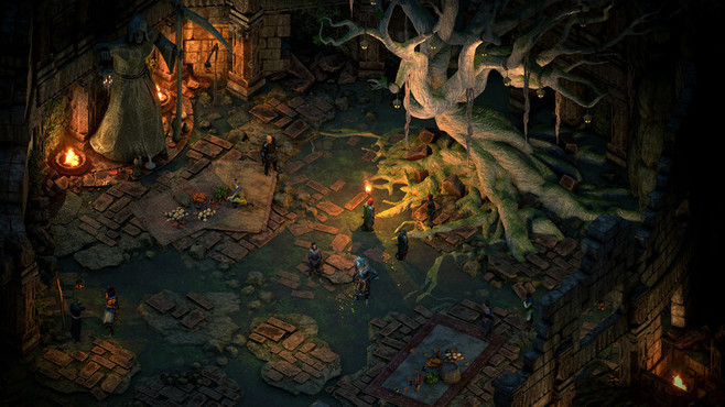 Pillars of Eternity II: Deadfire - Explorers Pack Screenshot 3