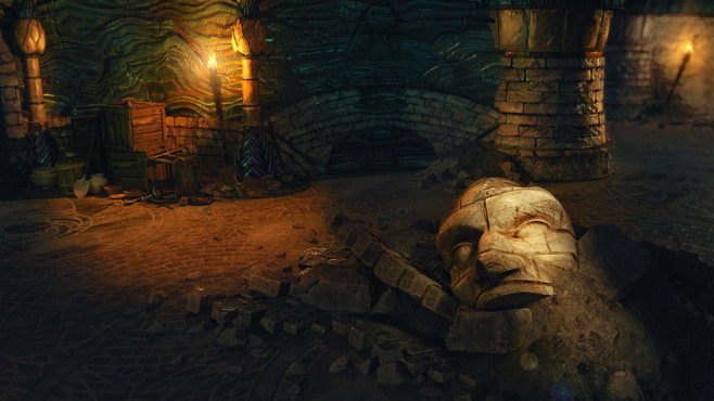 Pillars of Eternity II: Deadfire - Obsidian Edition Screenshot 2