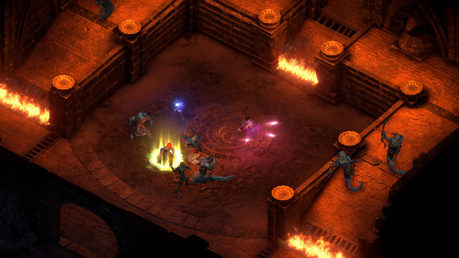 Pillars of Eternity II: Deadfire - Obsidian Edition Screenshot 8