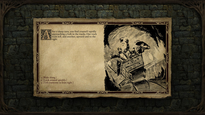 Pillars of Eternity: The White March - Part 2 Screenshot 6