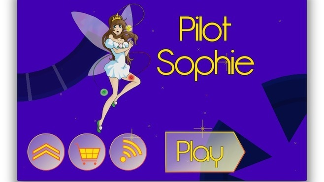 Pilot Sophie Screenshot 1