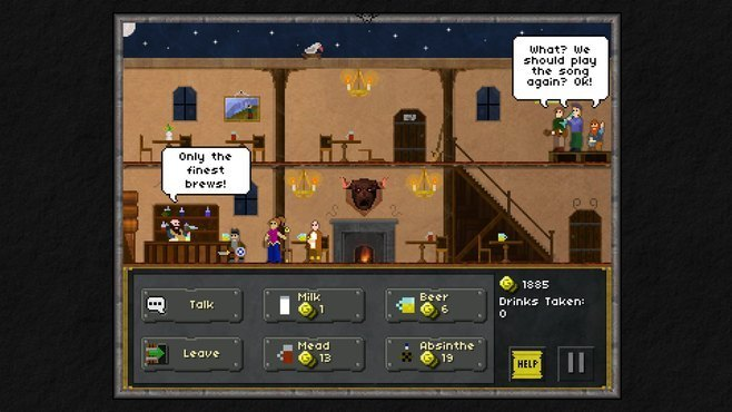 Pixel Heroes - Byte & Magic Screenshot 9