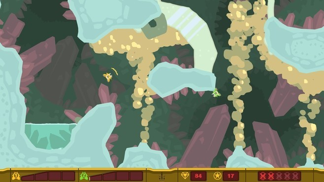 PixelJunk Shooter Screenshot 12