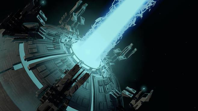 Planetary Annihilation Screenshot 1