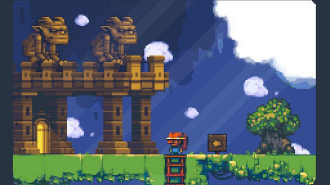 Pocket Kingdom Screenshot 3