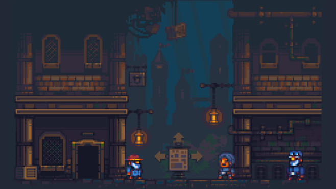 Pocket Kingdom Screenshot 5