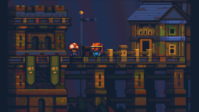 Pocket Kingdom Screenshot 8