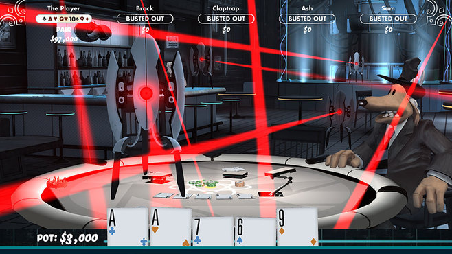 Poker Night 2 Screenshot 6