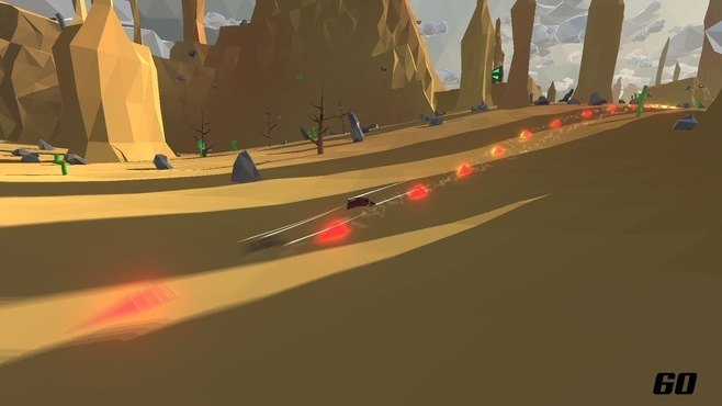 PolyRace Screenshot 8