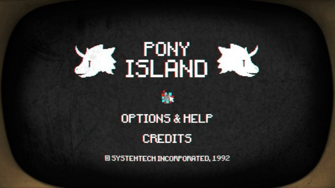 Pony Island Screenshot 3
